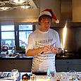 Jurgen verstrepen sos koken