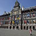 Antwerpse gemeenteraad