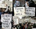 Free speech in islam