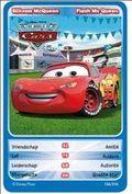Pixar delhaize kaarten