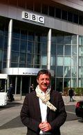Jurgen BBC 2011