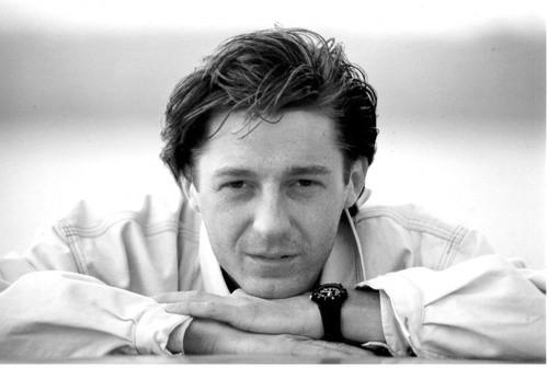 Jurgen 1989 fotoshoot nieuwslad offscreen stemmen