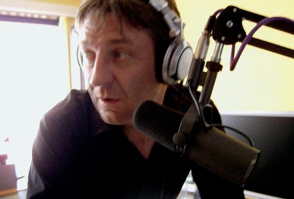 Radioartistiek