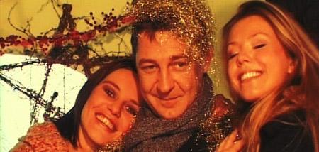 Christmas Jurgen promo 2003